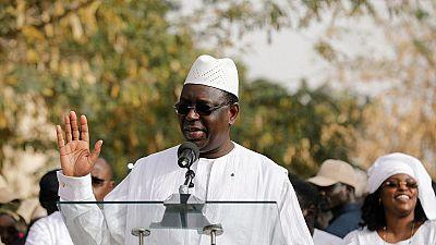 Le Sénégal réduit le budget de communication de ses ministres et responsables