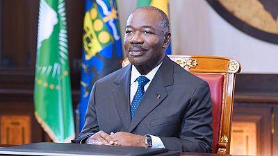 """""""Examens médicaux de routine"""" à Londres pour le président gabonais (présidence)"""