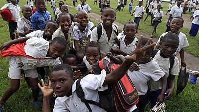 En RDC, la gratuité scolaire fait son bonhomme de chemin