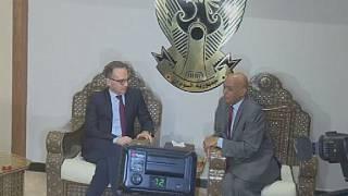 German FM to meet Sudanese protesters on a visit