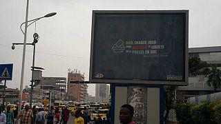 RDC : recrudescence des attaques contre des journalistes, selon une ONG