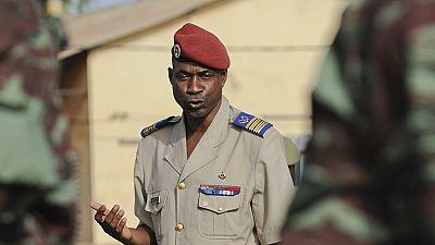 Burkina – Procès du putsch : 30 ans de prison pour l'épouse de Diendéré