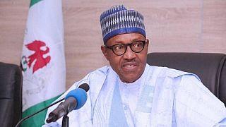 """Le président nigérian """"très inquiet"""" des violences xénophobes en Afrique du Sud"""