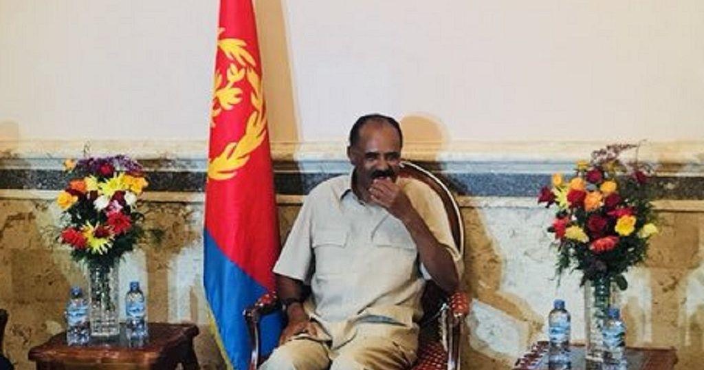 Eritrea govt's latest seizures - schools run by religious bodies