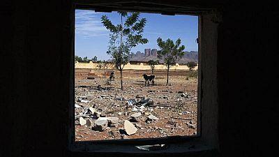 Mali : 14 passagers d'un car tués dans l'explosion d'une mine (nouveau bilan)
