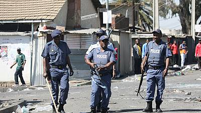 Afrique du Sud : 5 morts dans les violences xénophobes