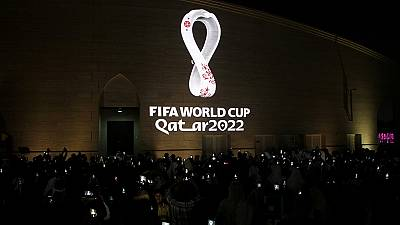 FIFA Get Mixed Reception After Unveiling Official Logo for Qatar World Cup