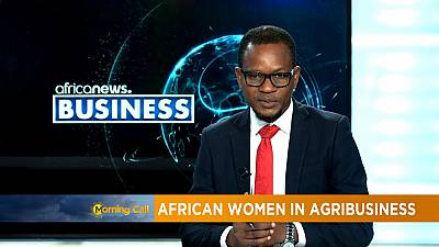 African women in agribusiness (Business)