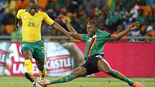 Zambia cancels South Africa friendly over xenophobic attacks
