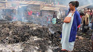 Ouganda – Incendie : des «efforts d'autonomisation» de femmes réduits en cendres