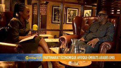 Partenariat économique Afrique-Émirats Arabes Unis [The Morning Call]