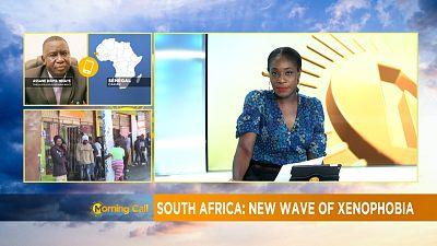 Nouvelle vague de xénophobie en Afrique du Sud [The Morning Call]