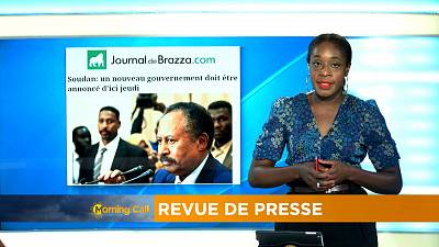 Revue de Presse [The Morning Call]
