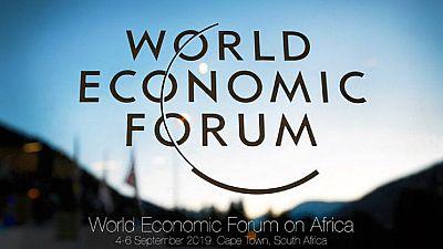 Afrique du Sud : des manifestants contre les féminicides perturbent un sommet économique