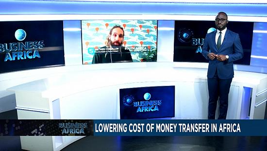 Lowering cost of money transfer in Africa [Business Africa]
