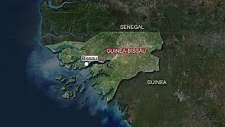 Arrests in Guinea-Bissau over 1.8 tonnes cocaine bust