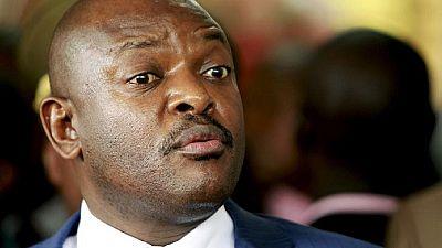 U.N. outlines 8 reasons why 2020 Burundi vote is 'risky'