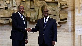 Côte d'Ivoire : un nouveau gouvernement à un an de la présidentielle