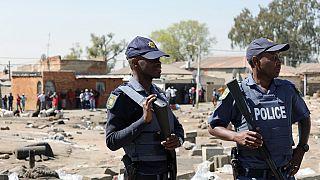 Le Nigeria et le Botswana interpellent leurs ressortissants sur les voyages en Afrique du Sud