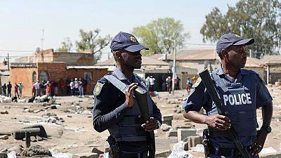 Consignes des autorités aux ressortissants en Afrique du Sud — Tchad