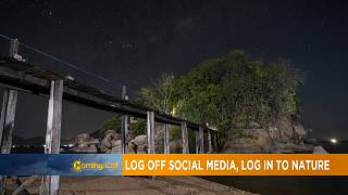 Log off social media and log in into nature (Travel)