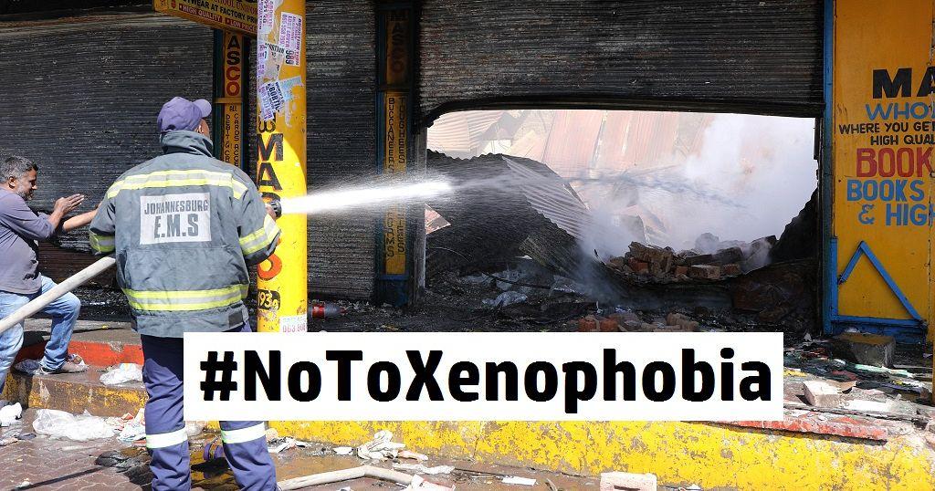 Dangote, Elumelu, Mahama etc. slam xenophobic violence, reprisals