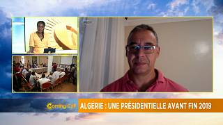 En Algérie, le chef d'Etat major exige une présidentielle avant fin 2019 [The Morning Call]