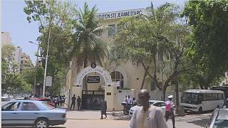 Outrage as Senegal Catholic school expels scarf-wearing students