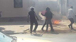Violences xénophobes : consulat et magasin sud-africains attaqués en RDC
