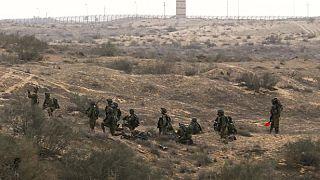 Egypte : six jihadistes présumés tués dans le sud (Intérieur)