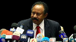 Soudan : Abdallah Hamdok dévoile son gouvernement, le premier post-Béchir