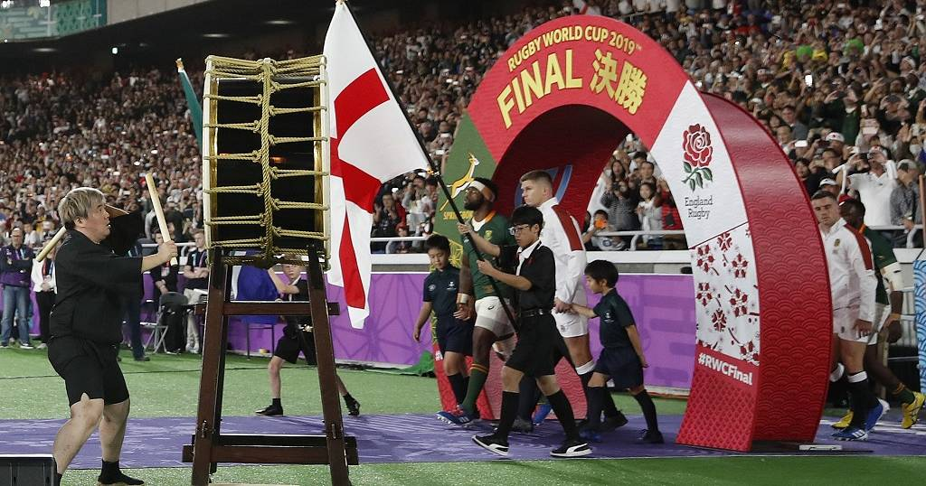 Highlights of 2019 Rugby World Cup: South Africa, Japan were biggest winners   Africanews
