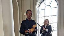 Mode: Thebe Magugu, le créateur sud-africain qui séduit le monde du luxe