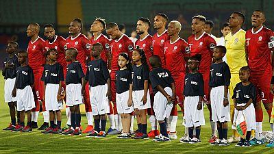 Football : Madagascar annule aussi sa rencontre avec l'Afrique du Sud
