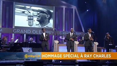 Hommage spécial à Ray Charles [The Morning Call]