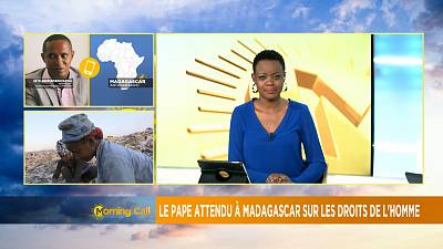 Xenophobic attacks: Nigerian students issue ultimatum [The Morning Call]
