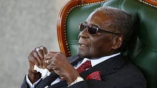 The world mourns Robert Gabriel Mugabe: Praise, pillory and pain