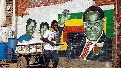 Mugabe declared 'national hero,' Zimbabwe awaits return and burial