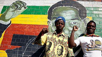 Ex-Zimbabwe president Robert Mugabe dies at 95