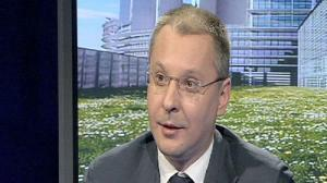 "Stanishev: ""Behind the reforms, there are real people in Bulgaria, who are working very hard."""