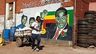 Deuil national au Zimbabwe dans l'attente des funérailles de Mugabe