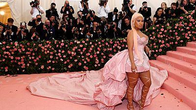 La rappeuse américaine Nicki Minaj annonce la fin de sa carrière musicale