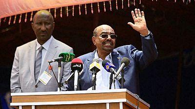 Sudan's cabinet sworn in, 1st since al-Bashir's ouster