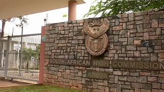 Bomb explosion at South Africa embassy, fake news - Nigeria govt