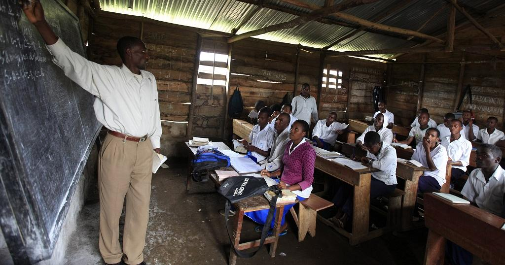 Can Tshisekedi's govt deliver free education in DRC?
