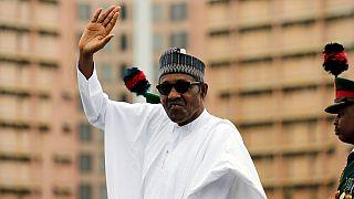 Buhari en Afrique du Sud en octobre après les violences xénophobes
