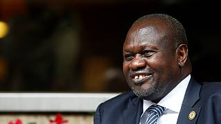 South Sudan's Kiir, Machar meeting to revive stalled peace deal