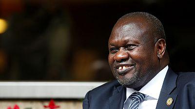 Soudan du Sud : Machar va rencontrer lundi Kiir à Juba