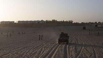Le Nord du Burkina endeuillé par deux violentes attaques