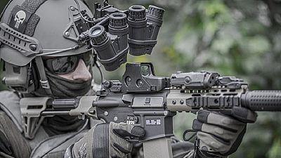L'industrie de l'armement manque d'éthique (Amnesty International)